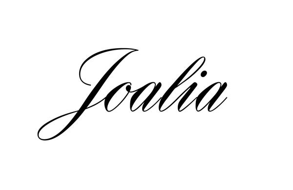 Joalia