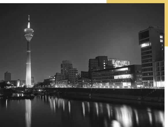 ELYSEE Group Düsseldorf