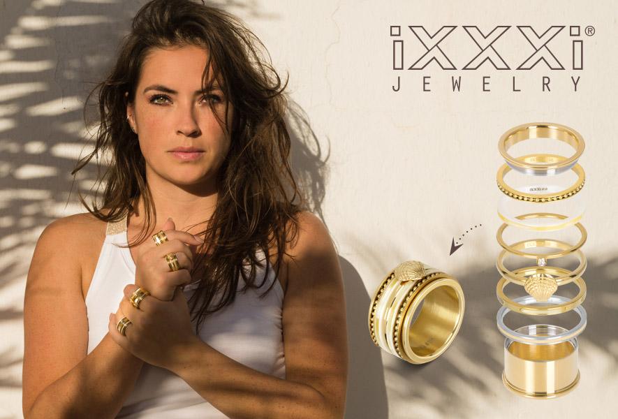 iXXXi Jewelry