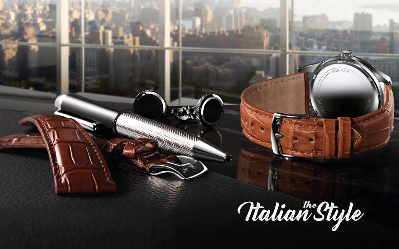 Morellato - The Italian Style