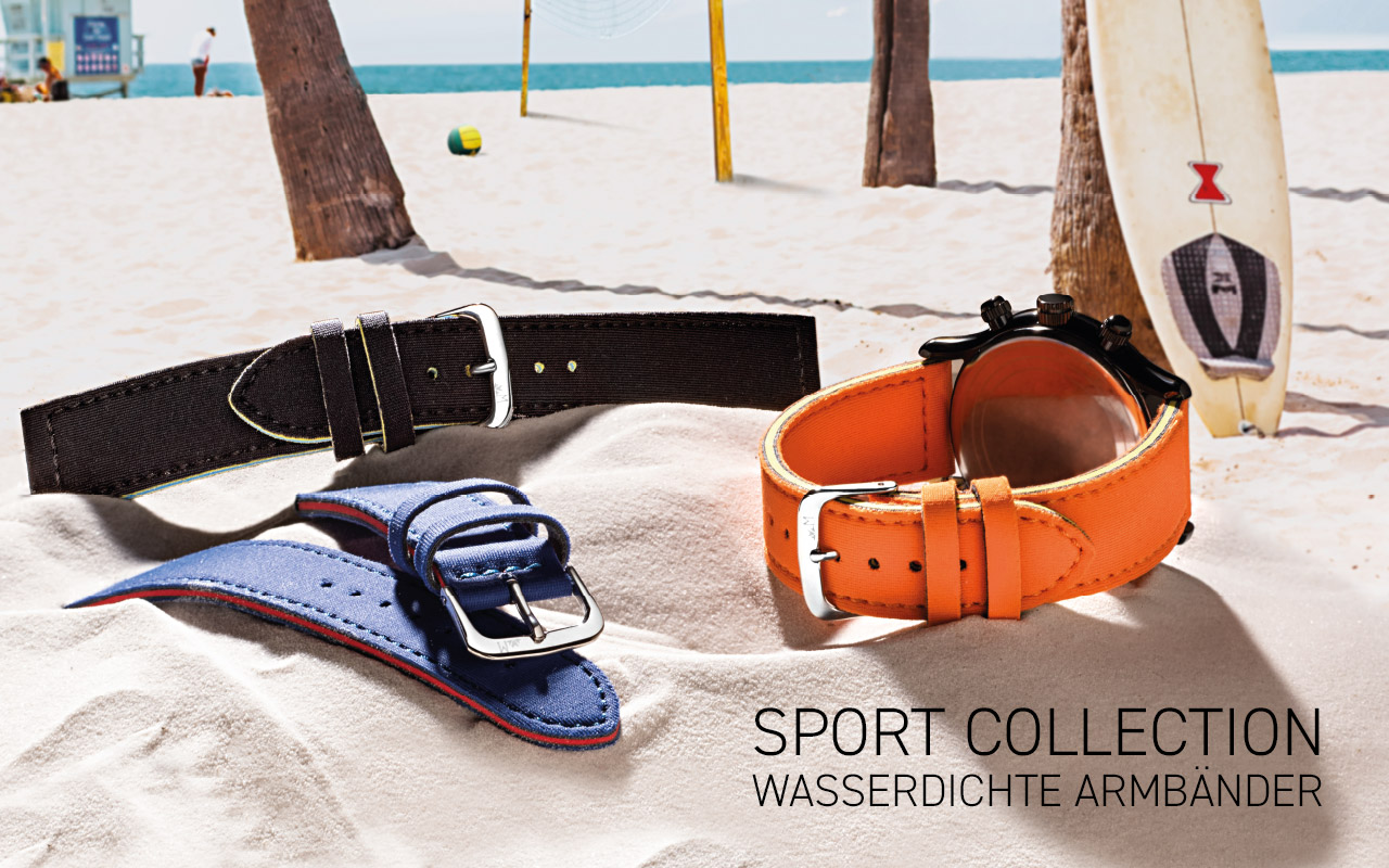 Morellato - Sport Collection